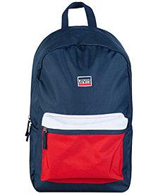 Levi's® Big Boys Colorblocked Logo Backpack