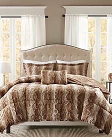 Zuri 4-Pc. Bedding Sets