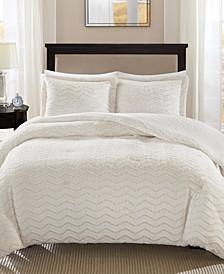 Sloan Reversible 3-Pc. Comforter Sets