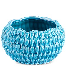 Zuo Anis Turquoise Bowl