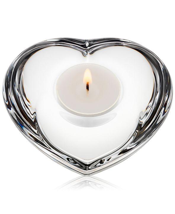 Orrefors Nordic Light Amour Votive