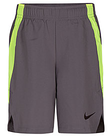 Nike Toddler Boys Dri-FIT Vent Shorts