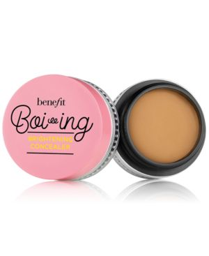 BENEFIT COSMETICS Benefit Boi-Ing Brightening Concealer - 04 - Medium / Tan in Shade 4