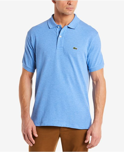 13fe4197b14 ... Lacoste Classic Piqu eacute  Polo Shirt