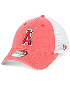 New Era Los Angeles Angels Hooge Neo 39THIRTY Cap