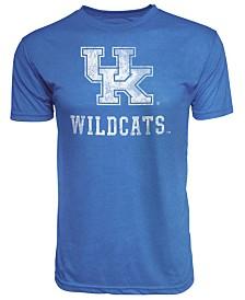 J America Men's Kentucky Wildcats Heritage Tri-Blend T-Shirt