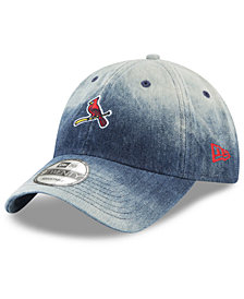 New Era St. Louis Cardinals Wash Out 9TWENTY Cap