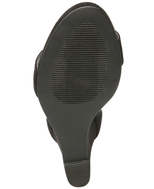 6fba9247dad Madden Girl Willow Wedge Sandals   Reviews - Sandals   Flip Flops ...
