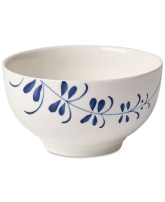Old Luxembourg Brindille Rice Bowl