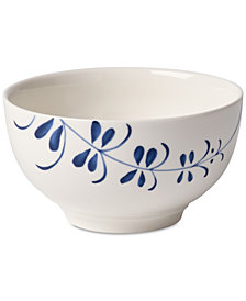 Villeroy & Boch Old Luxembourg Brindille Rice Bowl