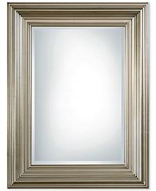 Mario Silver Mirror