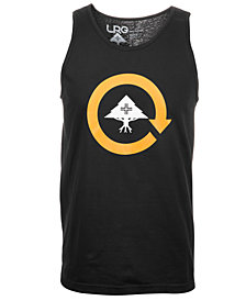 LRG Men's Research Cycle Graphic Tank