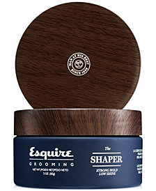 Esquire Grooming The Shaper, 3-oz.