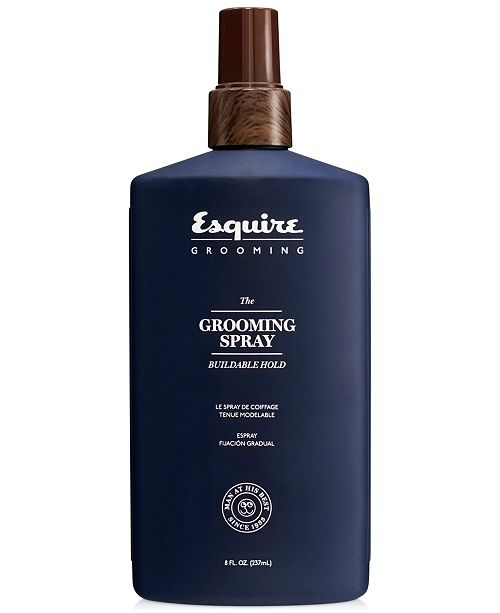 Esquire Grooming The Grooming Spray, 8-oz.