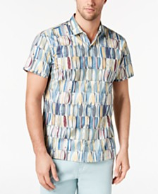Tori Richard Men's Board Room Shirt