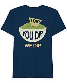Hybrid Men's I Dip, You Dip, We Dip T-Shirt