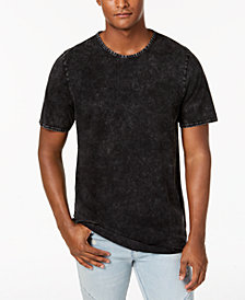Jaywalker Men's Snow-Washed T-Shirt