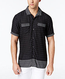 I.N.C. Men's Nilo Shirt, Created for Macy's