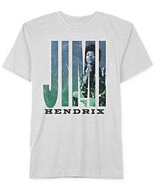 Hybrid Men's Jimi Hendrix T-Shirt