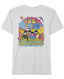 Hybrid Men's The Beatles T-Shirt