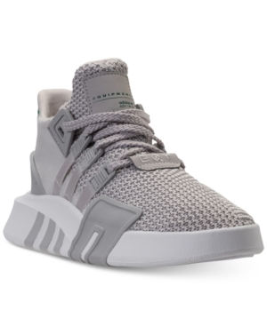 adidas Boys Eqt Adv Basketball Casual Sneakers from Finish Line