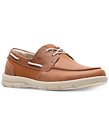 Clarks Men's Jarwin Edge Slip-On Shoes