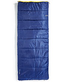 EMS® Bantam 30 Degree Rectangular Sleeping Bag, Regular