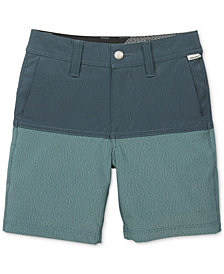 Volcom Toddler Boys Colorblocked Shorts
