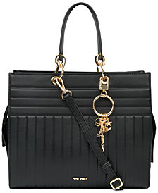 Nine West Hazel Satchel