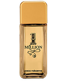 Paco Rabanne Men's 1 Million After Shave Lotion, 3.4 oz