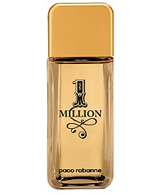 Paco Rabanne 1 Million Aftershave Lotion, 3.4-oz