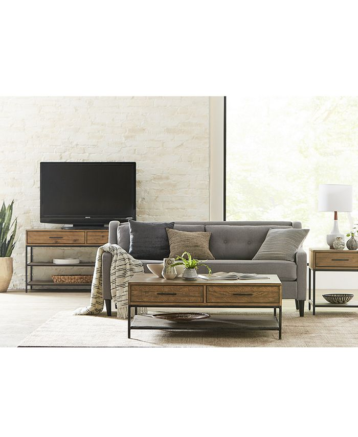 Furniture - Gatlin Table Collection