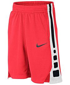 Nike Big Boys Dry-FIT Elite Basketball Short