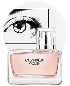 PRE-ORDER NOW! Calvin Klein Women Eau de Parfum Spray, 1.7-oz., First At Macy's