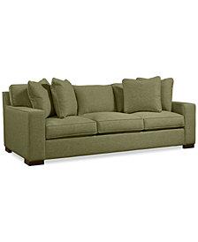 "Bangor 95"" XL Fabric Sofa, Created for Macy's"