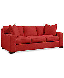 "Bangor 89"" Fabric Sofa, Created for Macy's"