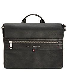 Men's Leo Messenger Bag