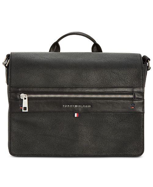 Men S Leo Messenger Bag