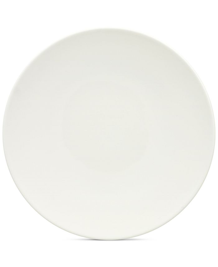 Villeroy & Boch - Dinnerware For Me Collection Porcelain Coupe Salad Plate