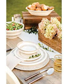VIETRI Naturale Dinnerware Collection