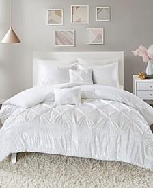 Adele 5-Pc. Comforter Sets