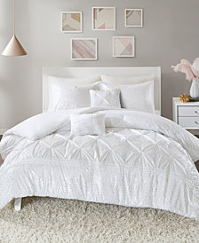 Intelligent Design Adele 5-Pc. Full/Queen Comforter Set