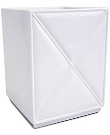 Popular Bath Quilt Wastebasket