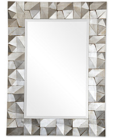 Scape Beveled Mirror, Quick Ship
