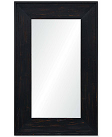 Ellie Large Rectangular Mirror, Quick Ship