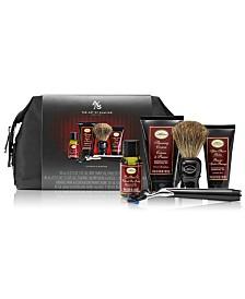 The Art of Shaving Men's 6-Pc. Mid-Size Morris Park Sandalwood Travel Set