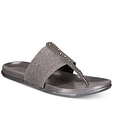 Kenneth Cole Reaction Women's Slim Stand Flat Sandals