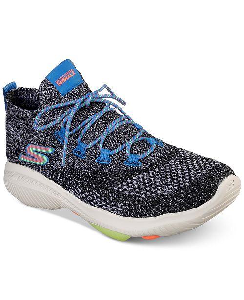 Skechers Men's GOwalk Revolution Ultra Walking Sneakers from Finish Line TX9gaBjb