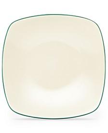 Colorwave Square Dinner Plates