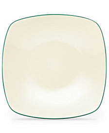Noritake Colorwave Square Dinner Plates